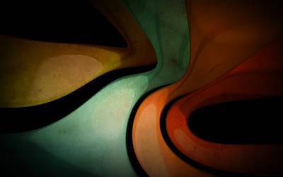 .abstraction by Kjherstin