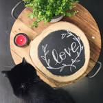 LOVE by Kjherstin