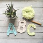 ABC by Kjherstin