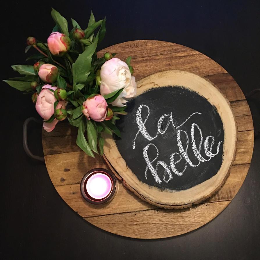 la belle by Kjherstin