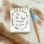 Be the best you by Kjherstin