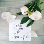 You are so beautiful by Kjherstin