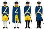 Swedish Carolean Uniform