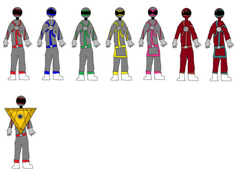 Aku Sentai Yamiranger
