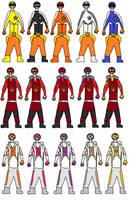 Kara Buster Squad