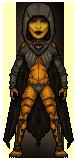 Mortal Kombat - D'Vorah by MrKinetix