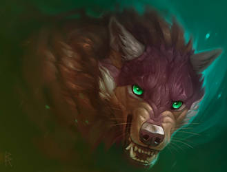 Commission: Ruud by Brevis--art