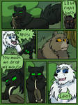 Bloodstained Claws Page 38