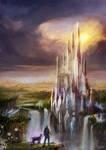 Tower of Memory