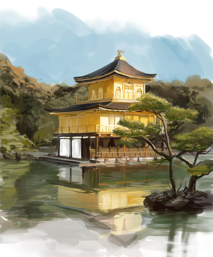 Nihon by flaviobolla