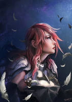 Lightning by flaviobolla