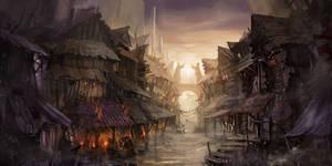 OSMADTH - Bancur Slums