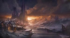 Wintercastle