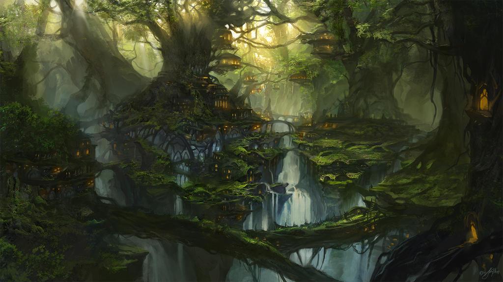 OSMADTH - Aurvandil by flaviobolla