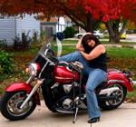 biker 5