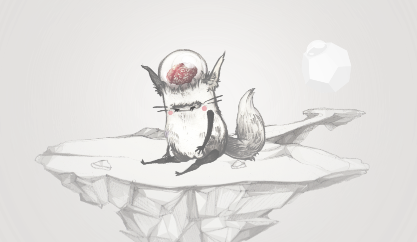 Mind Making by luminatii