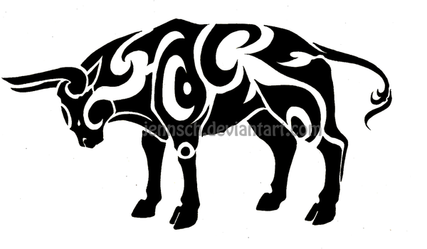 chinese zodiac ox by jennsch on deviantart. Black Bedroom Furniture Sets. Home Design Ideas