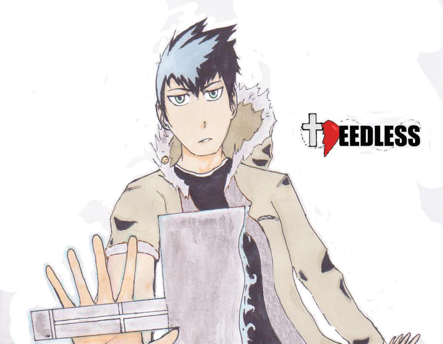 Deedless by ShinjitsuIN