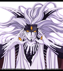 Boruto Next Generation 8 - The Divine God by IIAetherVentusII