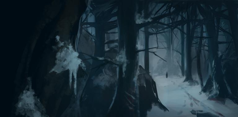 TOW-Winter Wonderland by JillLenaD