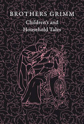 Children's and Household Tales Book Cover
