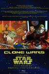Genndy Tartakovsky's Lost Star Wars Cartoons