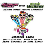 Powerpuff Girls enter Dexter's Lab soundtrack 2