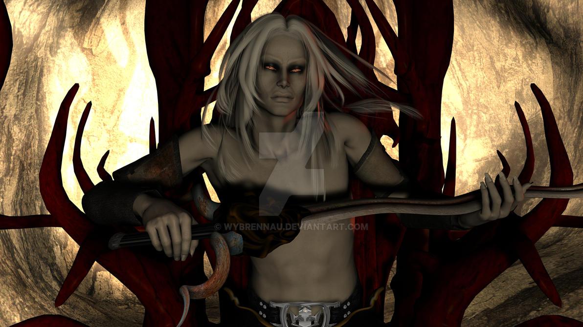 Elric Stormbringer 1  Dark Horse 1997