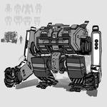 labourer bot