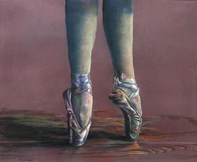 Ballet by freya50