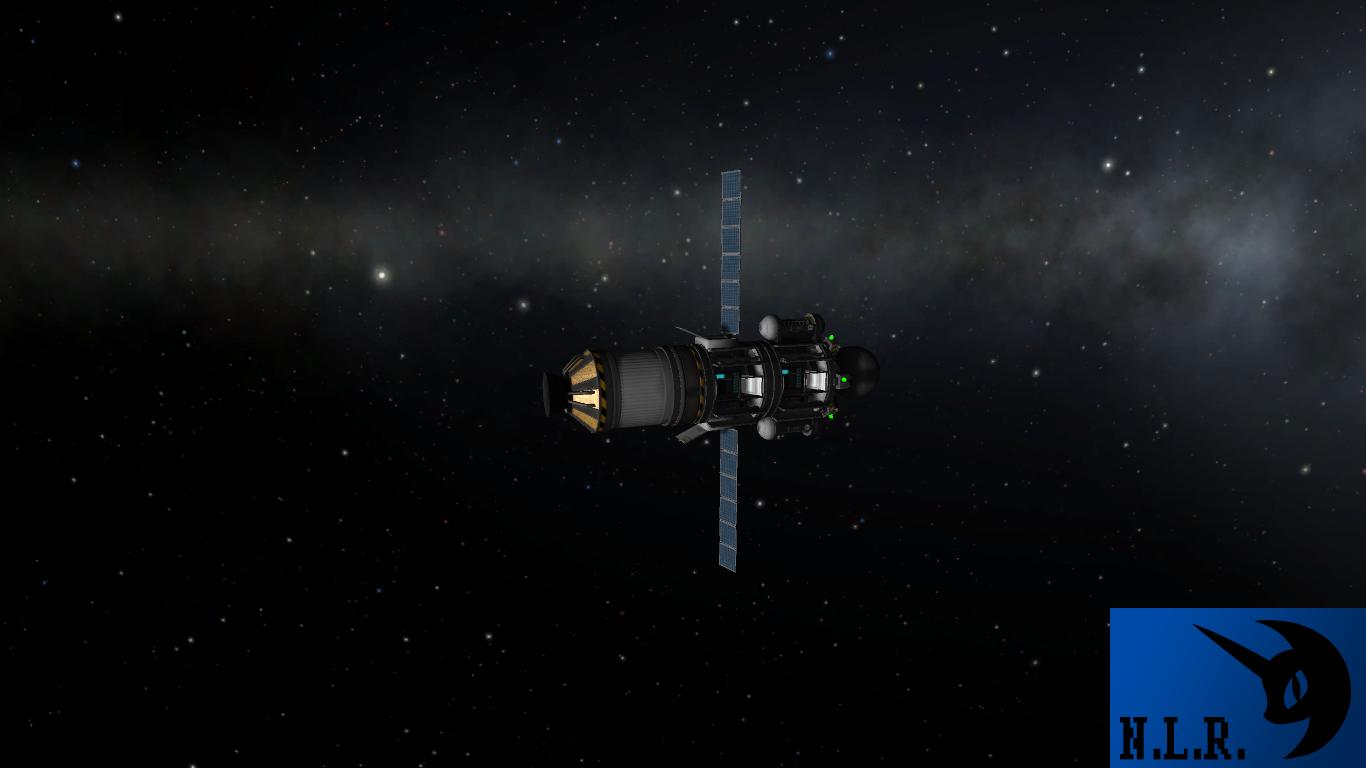 art space probe - photo #7