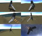 T-11 Skyhopper