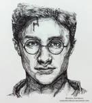 Harry Potter (Ink)