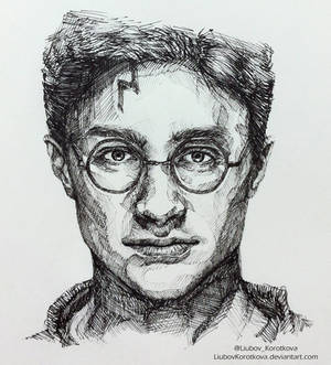 Harry Potter (Ink)