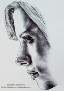 LiubovKorotkova's Profile Picture