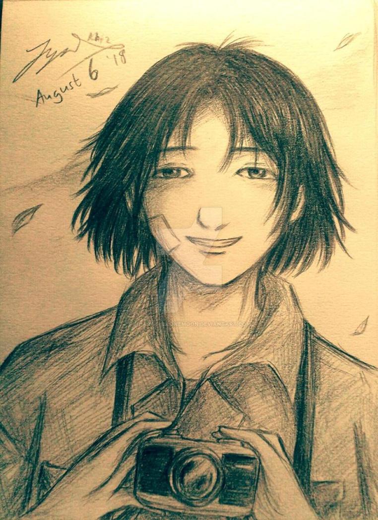 Happy Birthday, Hikaru-kun by KhiaraTheLoneMoon