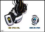Portal 2 - Mac vs PC