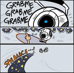 GRAB ME