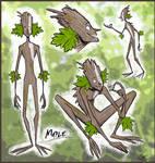 Tree Hugger :: Maple Design