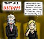 Sorrow at the Opera