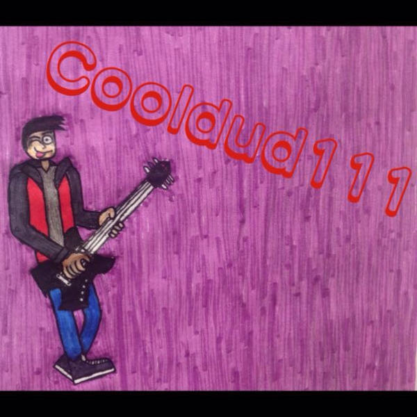 Cooldud111's Profile Picture