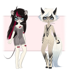 Anthros [Adoptables] CLOSED