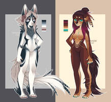 Adoptables $/points - [CLOSED]
