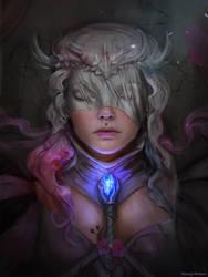 The Awakening by gogo1409