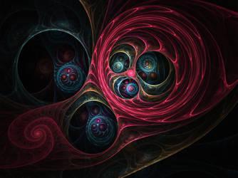 Mutating Spores 01
