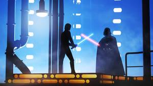 Not A Jedi Yet (SFM) by Herioc107
