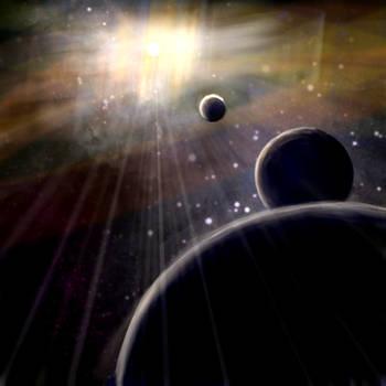 Starlight by 3v3rdr34m3r