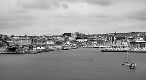 Plymouth by UdoChristmann