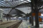 Cologne Central Station 1