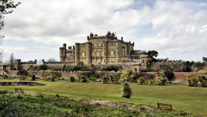 Culzean Castle ( new edit )